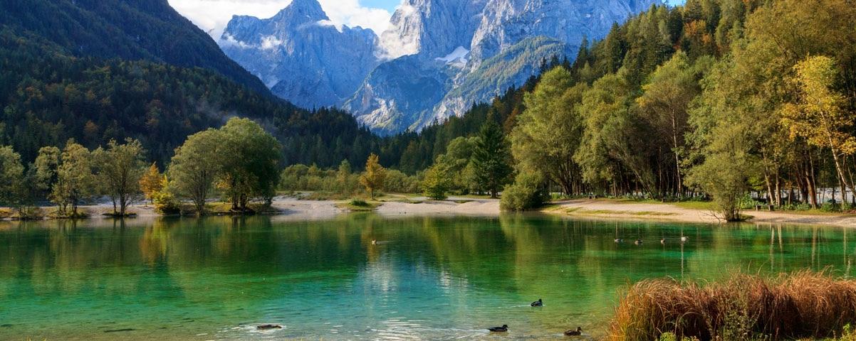 Private Tours in Slovenia