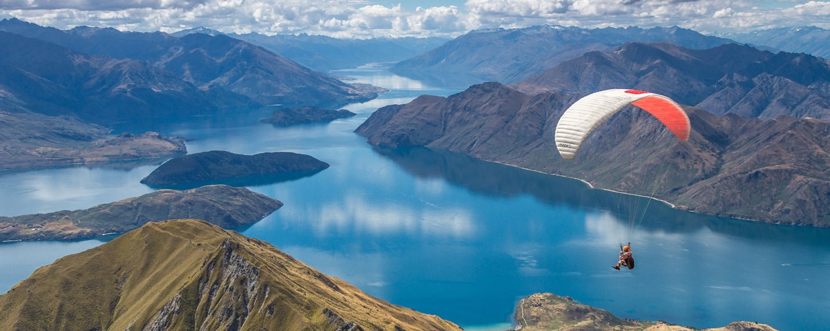 Private Tours in New Zealand