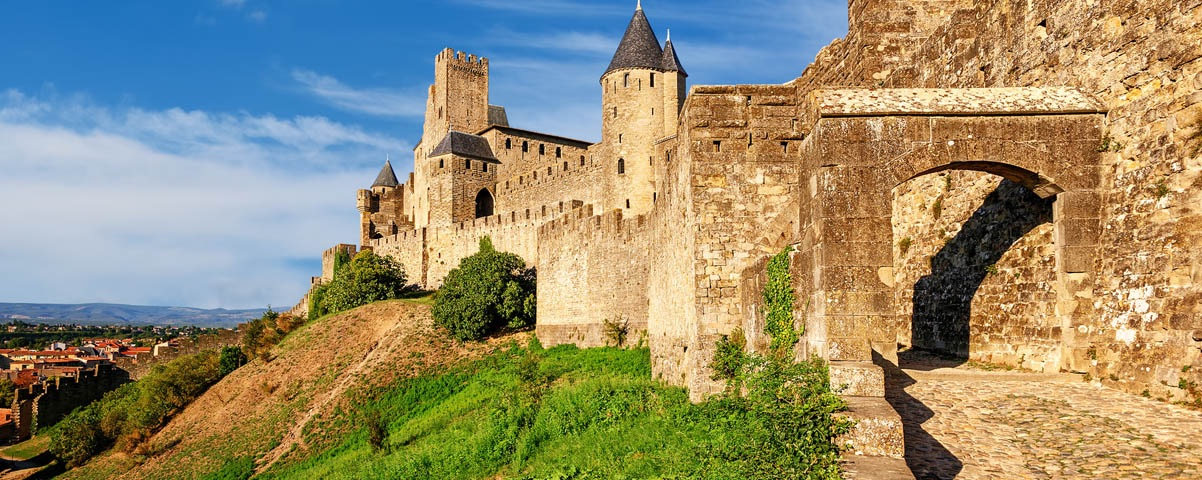 Private Tours in Carcassonne Narbonne