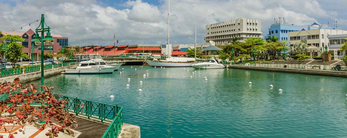 Private Tours in Bridgetown
