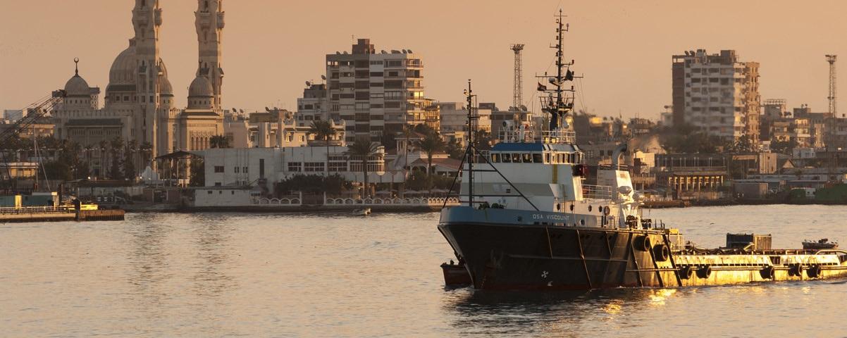 Private Tours in Port Said