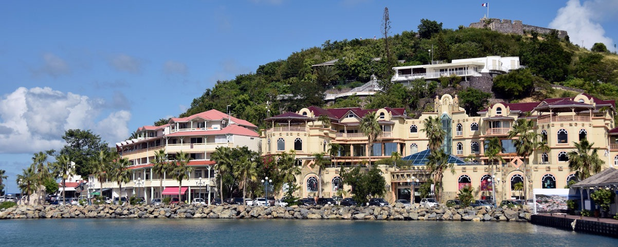 Private Tours in Marigot