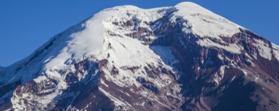 Chimborazo Tours with Local Private Tour Guides