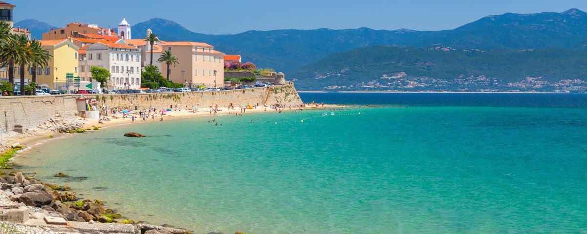 Private Tours in Ajaccio