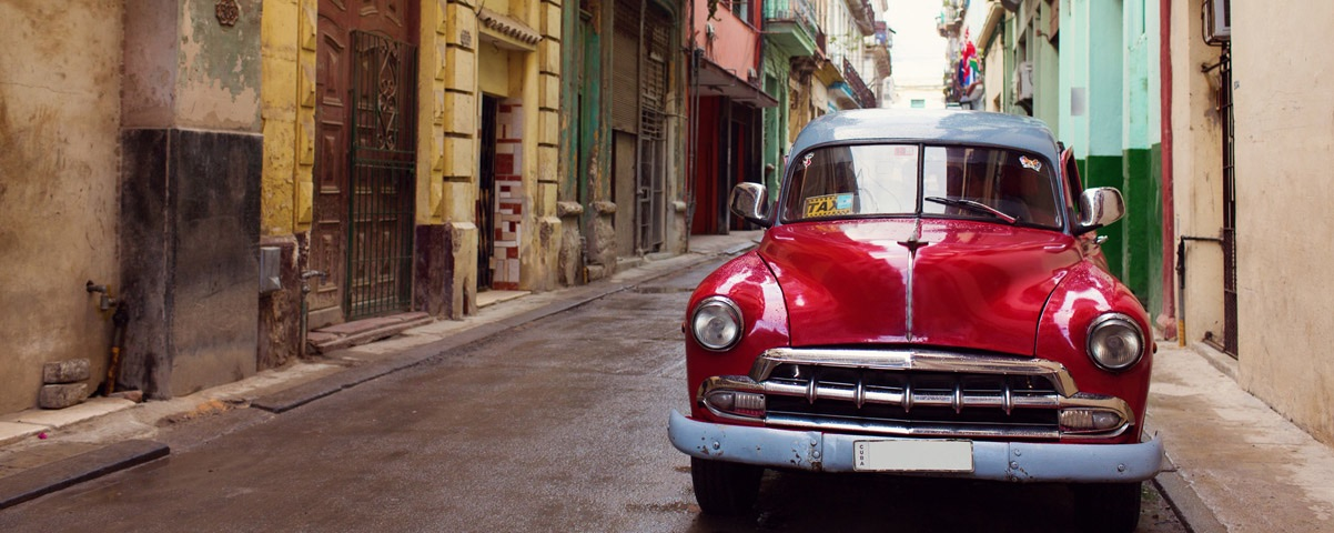 Private Tours in Cuba