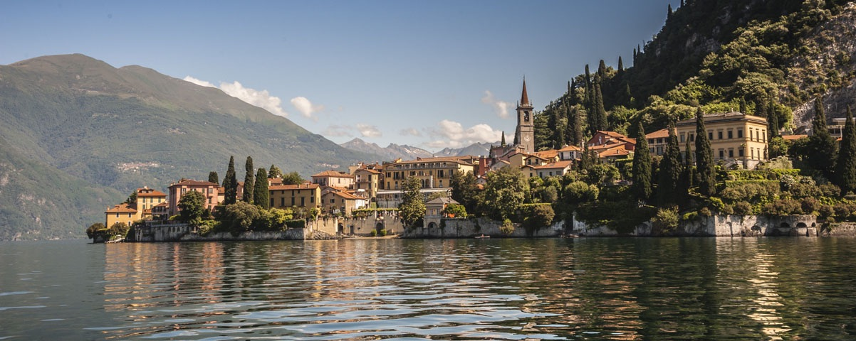 Private Tours in Lake Como