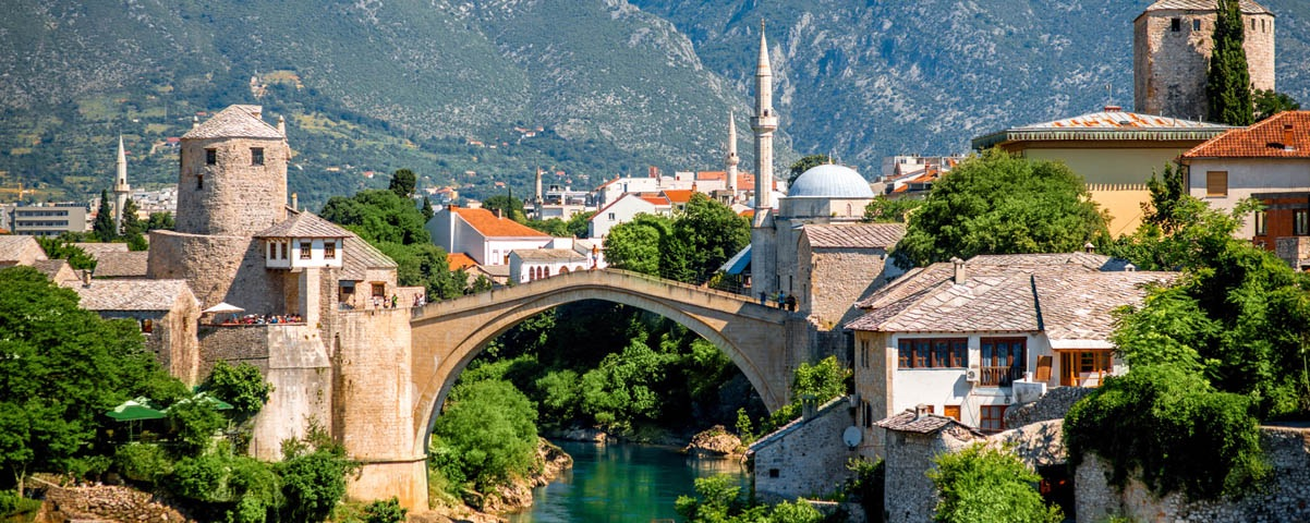 Private Tours in Mostar