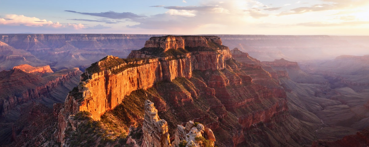 Private Tours in Grand Canyon Arizona