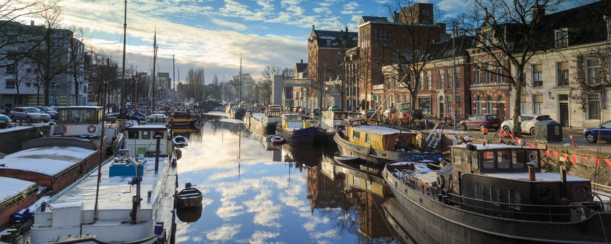 Private Tours in Groningen