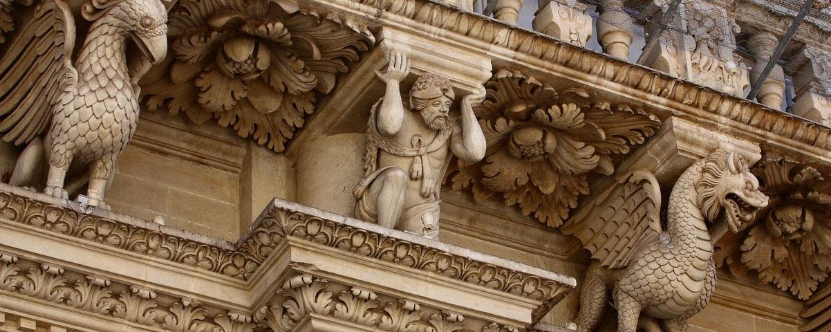 Private Tours in Lecce