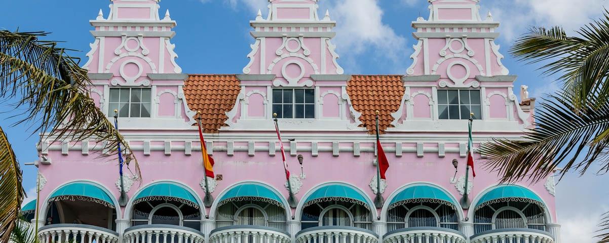 Private Tours in Oranjestad
