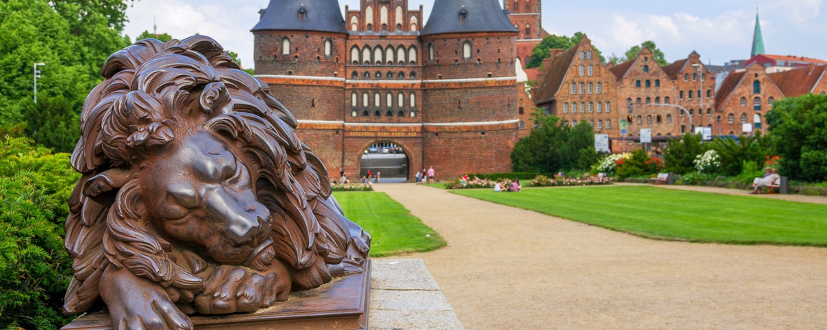 Private Tours in Lubeck