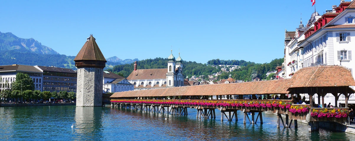 Private Tours in Lucerne