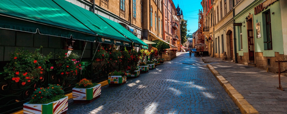 Private Tours in Lviv