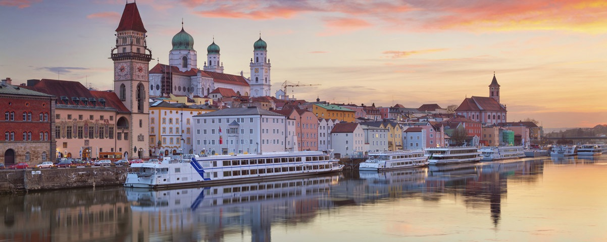 Private Tours in Passau