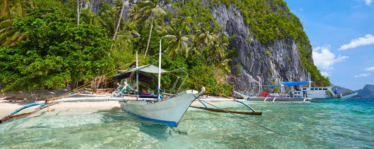Private Tours in Philippines