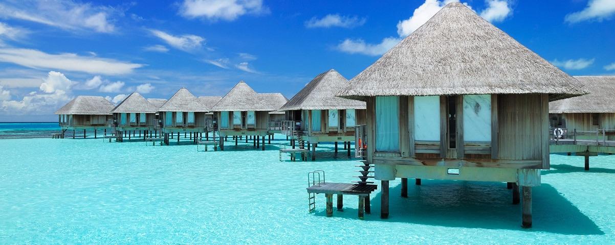 Private Tours in Maldives