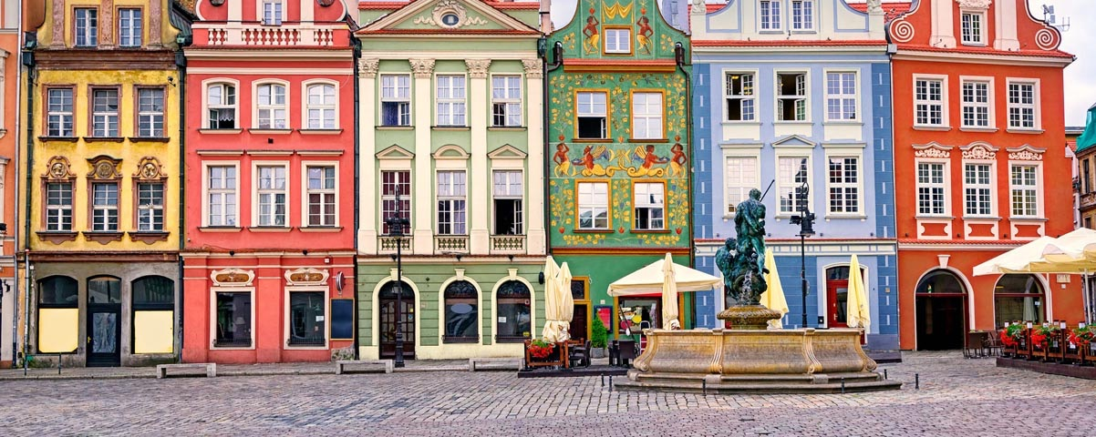 Private Tours in Poland