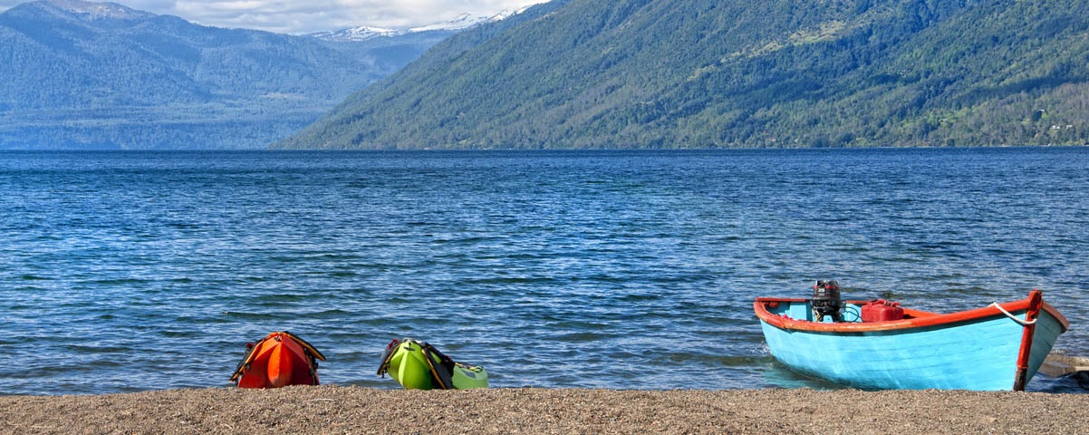 Private Tours in Pucon