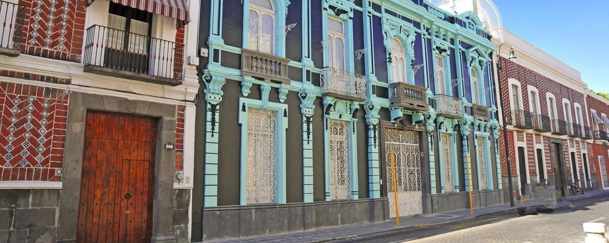 Private Tours in Puebla