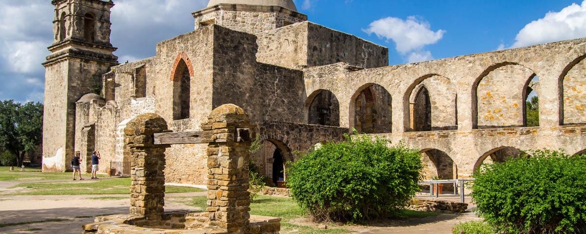 Private Tours in San Antonio