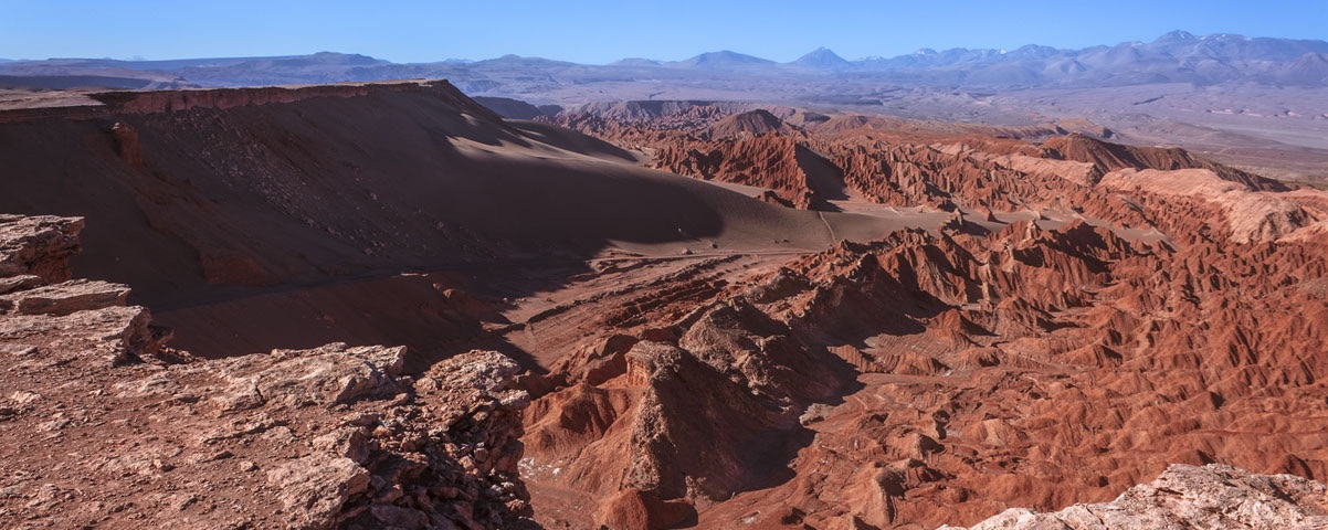 Private Tours in San Pedro de Atacama