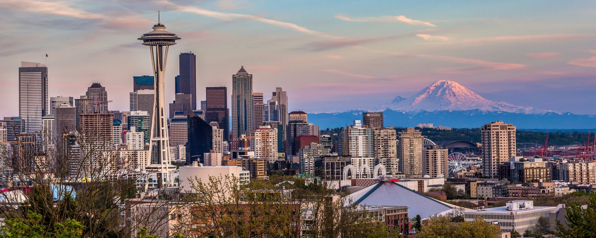 Private Tours in Seattle
