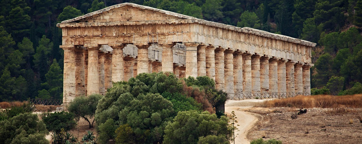 Private Tours in Segesta