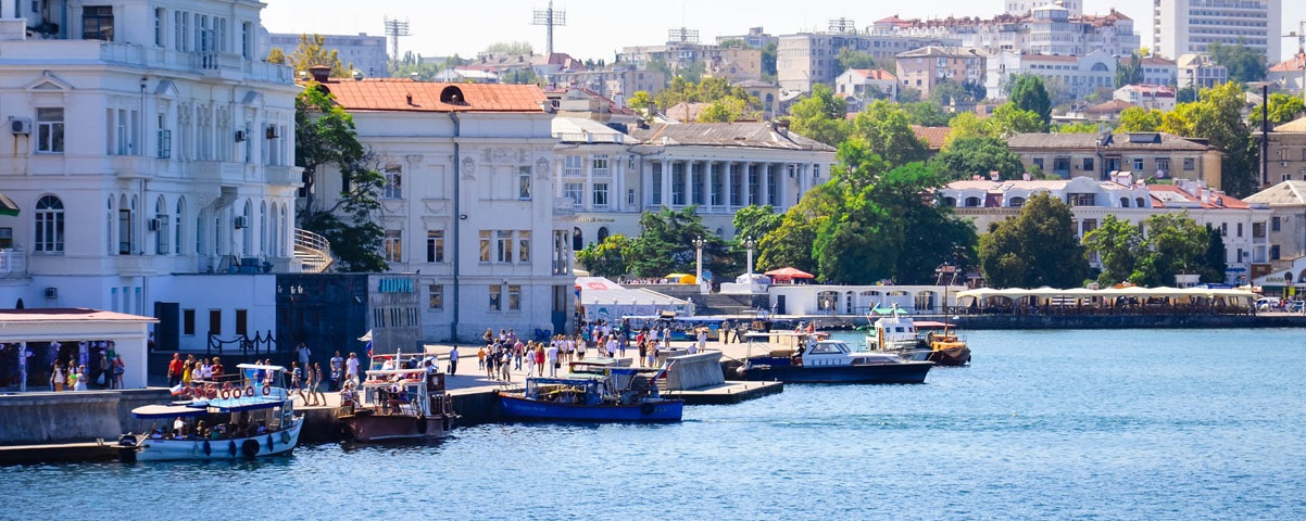 Private Tours in Sevastopol