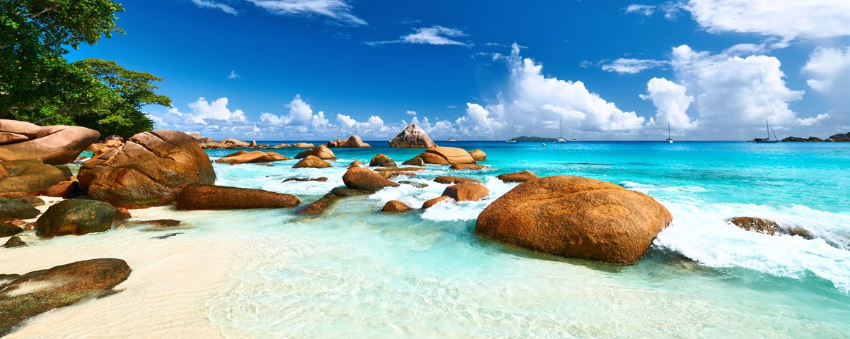Private Tours in Seychelles