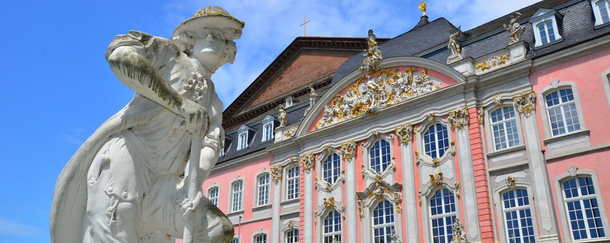 Private Tours in Trier