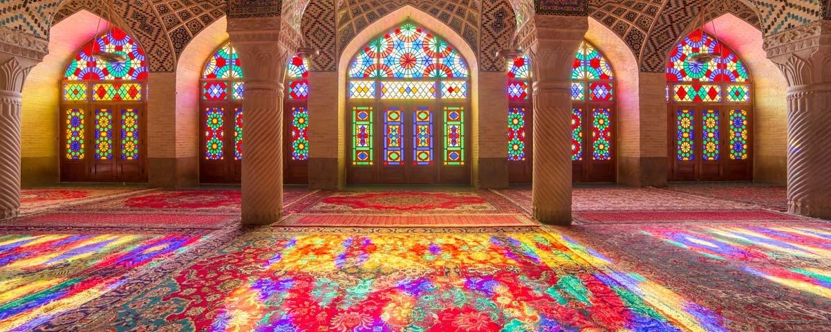 Private Tours in Shiraz