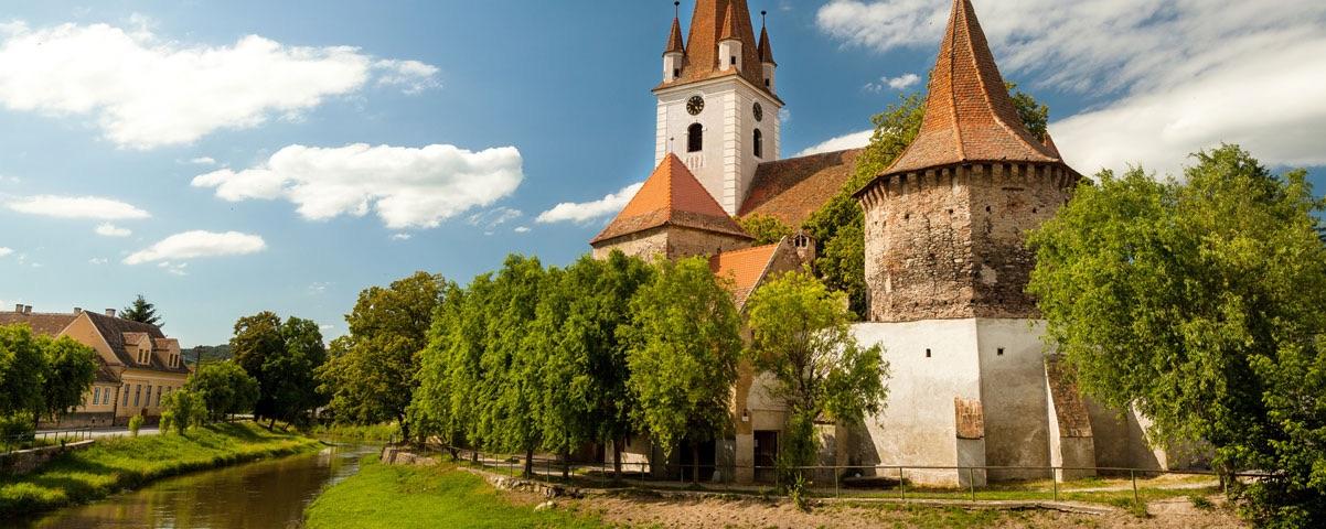Private Tours in Sibiu