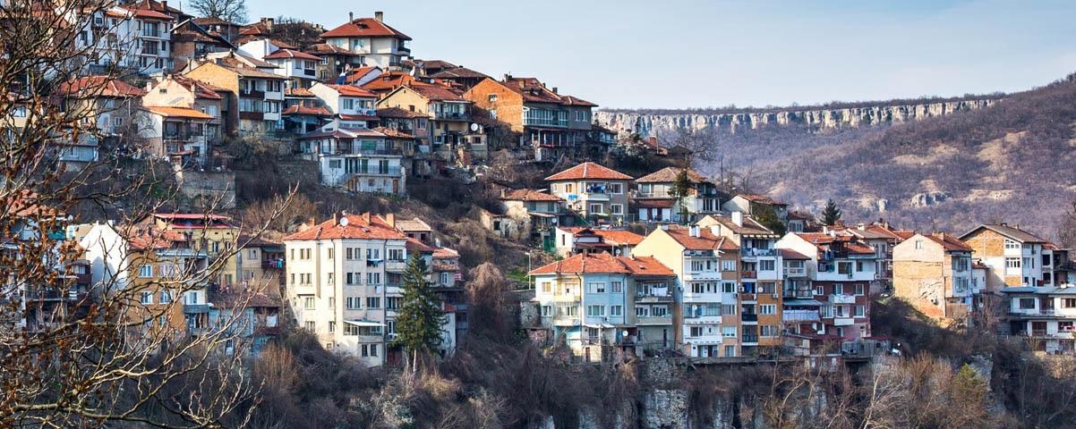 Private Tours in Veliko Tarnovo