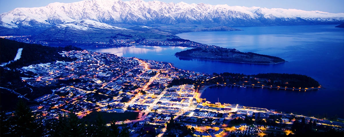 Private Tours in Queenstown