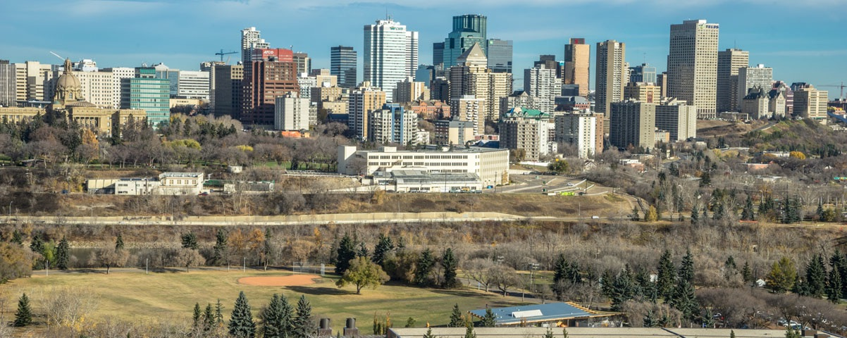 Private Tours in Edmonton