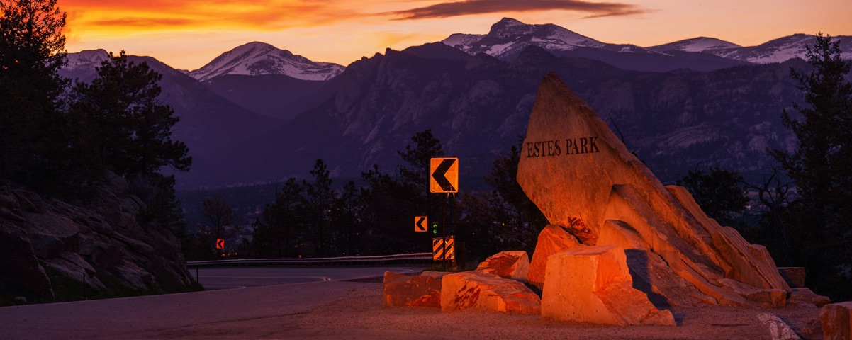 Private Tours in Estes Park