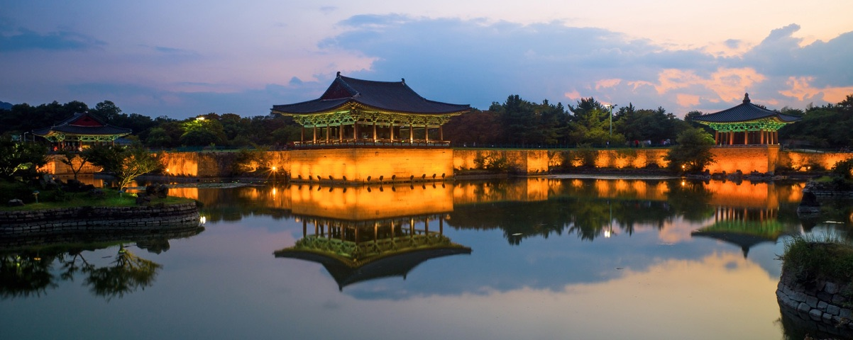Private Tours in Gyeongju
