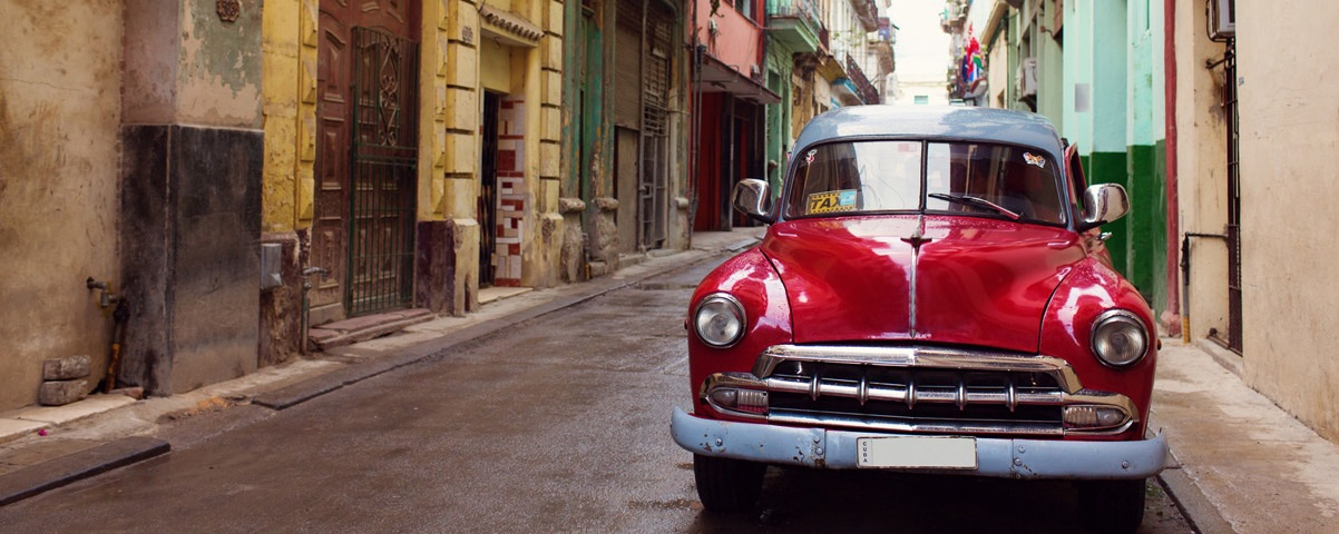 Private Tours in Havana