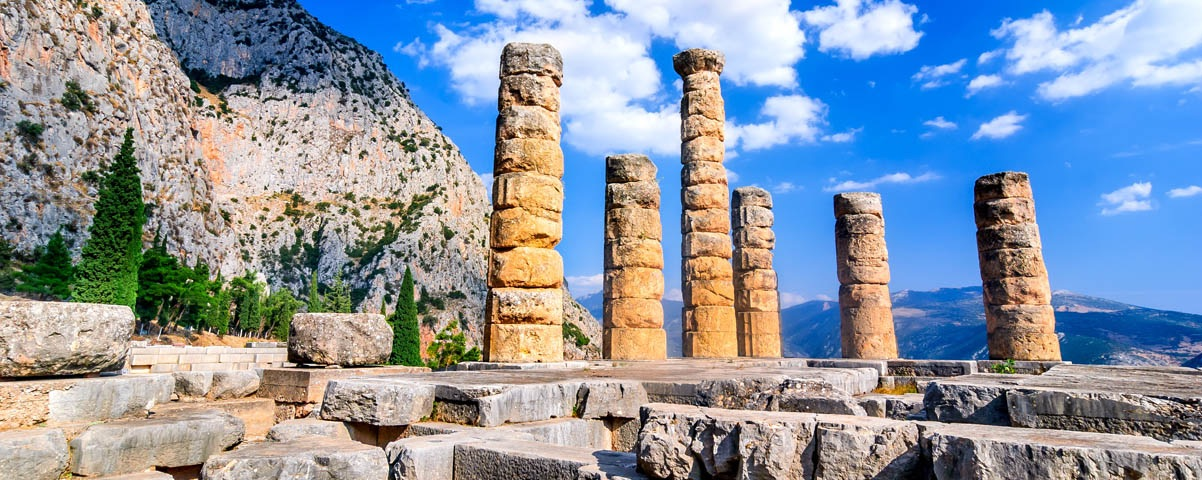 Private Tours in Delphi
