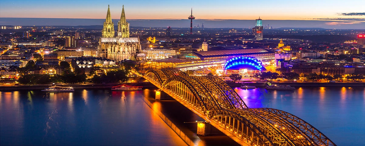 Private Tours in Cologne
