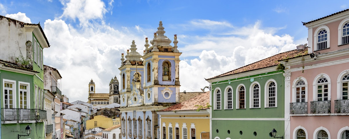 Private Tours in Brazil Salvador