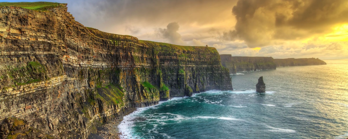 Private Tours in Ennis and the Cliffs of Moher