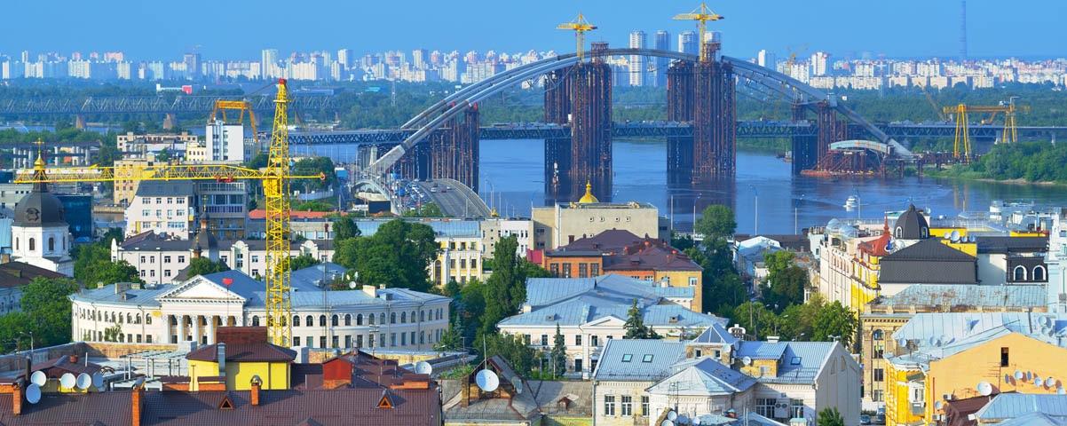 Private Tours in Kiev