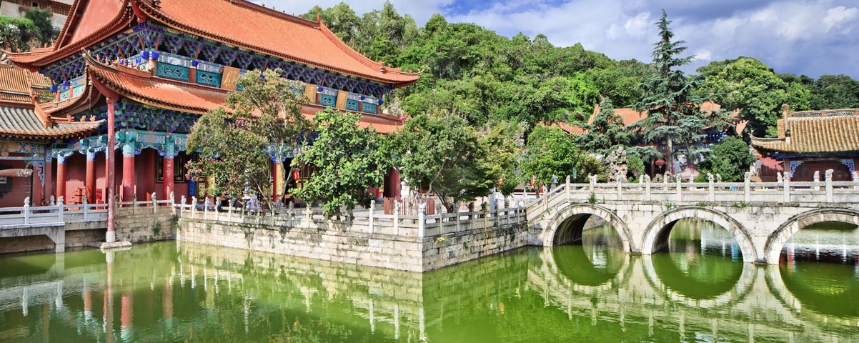 Private Tours in Kunming