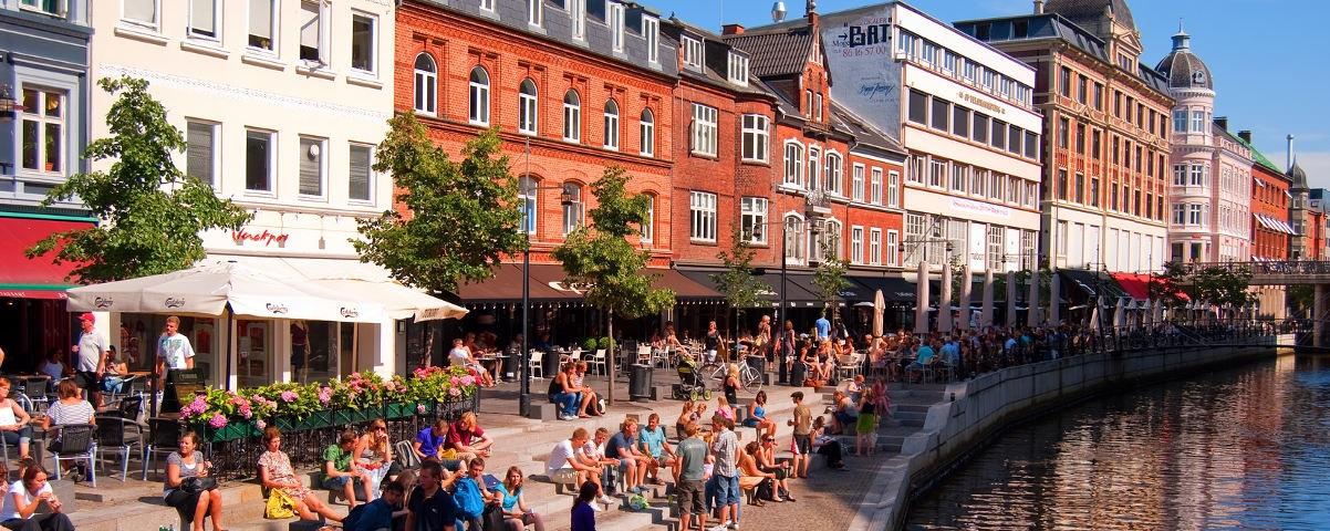 Private Tours in Aarhus