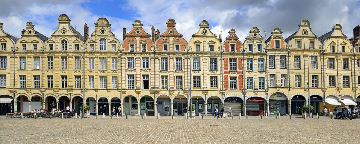 Private Tours in Arras