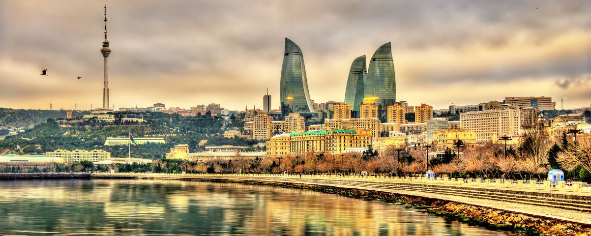 Private Tours in Baku