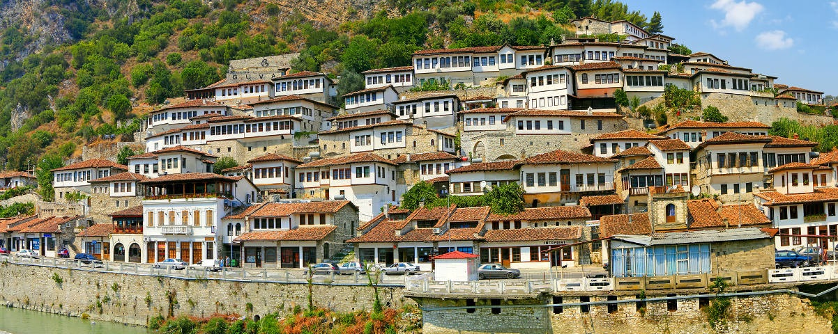 Private Tours in Berat