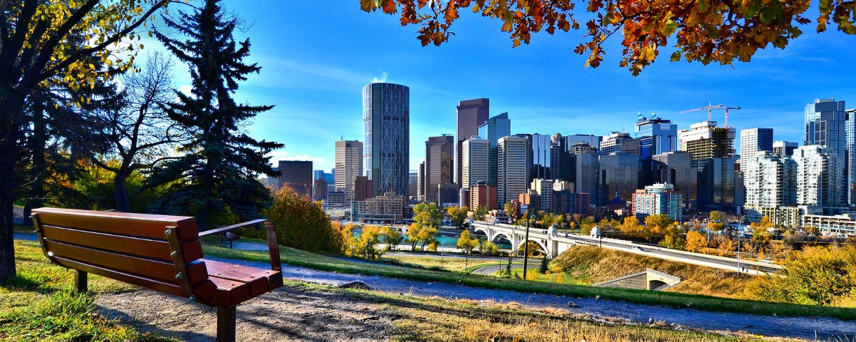 Private Tours in Calgary